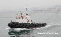 Tug Boat -  1977 Built for Sale