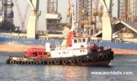 Tug Boat - 20m - for Sale