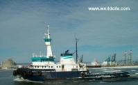 Tug Boat - 46m - For Sale