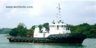 Tug Boat for Sale