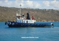 Tug Boat - 1983 Built for Sale