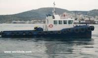 2010 built Tug Boat for Sale