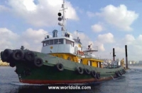 Tugboat - 27m - For Sale