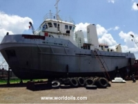 New Tugboat for Sale