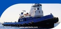 Tugboat for Sale
