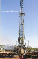 Spencer Harris 7000 Drilling Rig for Sale