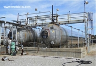 Used Propane Storage Tanks for Sale