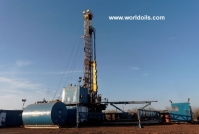 Walker Neer 250-40 Drilling Rig for Sale