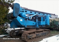 Watson 1500 Drill Rig for Sale