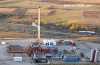 ZJ-40 Drilling Rig for Sale