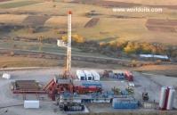 ZJ-40 Drilling Rig for Sale
