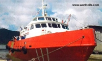 Crew Boat and Utility Vessel for sale