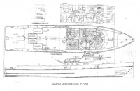 Over 30M Crewboat for Sale