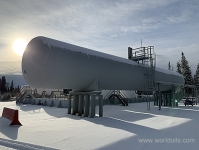 NGL/LPG Storage Tanks for Sale