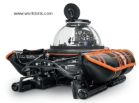 Mini Submersible Vehicle for Sale