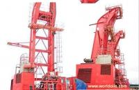 Patriot Hydraulic Marine Crane for Sale