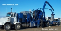 Rig for sale - New Shallow Coiled Tubing