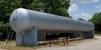 LPG Propane Tanks - 30,000 Gallon - For Sale