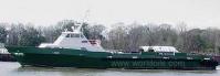 SWATH Crewboat for Sale