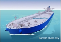 VLCC for sale