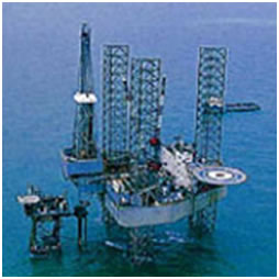 Offshore Jack up Drilling Rig For Sale