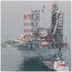 Oil & Gas Jackup Drilling Rig For Sale