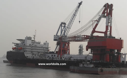 New building Pipelaying Barge for Sale - 2000t & 3000t