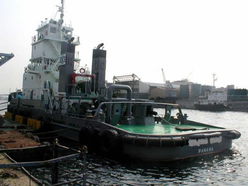 Harbor Tugs for Sale http://www.worldoils.com/marketplace/equipdetails.php?id=121&5000ps%20Harbour%20Tug%20For%20Sale